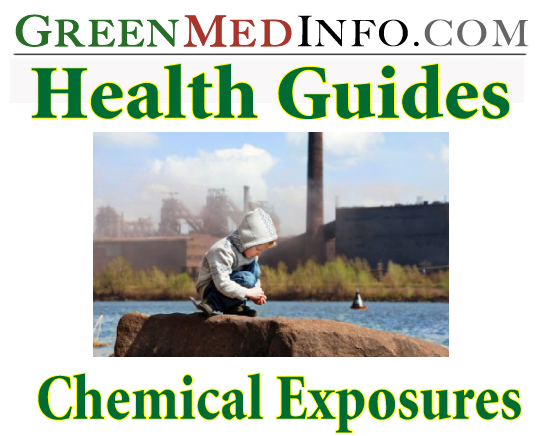 Health Guide: Chemical Exposures