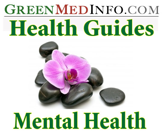 Health Guides: Mental Health