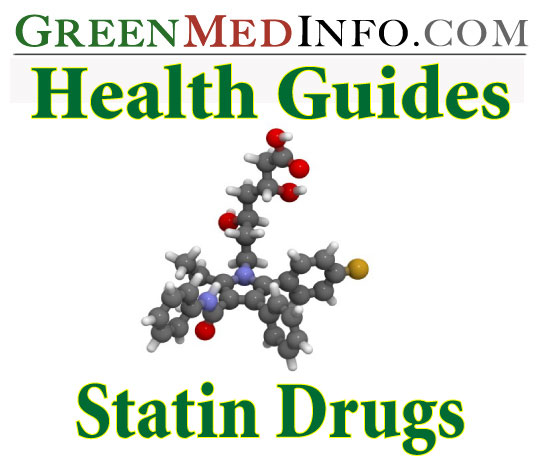 Health Guides: Statin Drugs