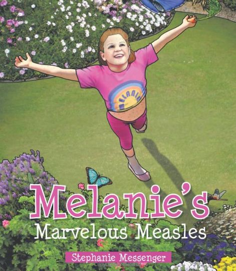 Melanie's Marvelous Measles: Is The Backlash Justified?