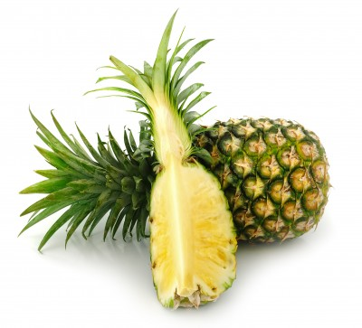 Pineapple's Amazing Healing Properties Revealed