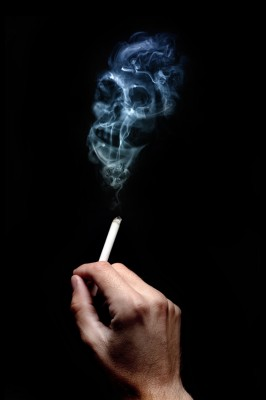 Second Hand Smoke Proven Cause for Heart Disease and Stroke