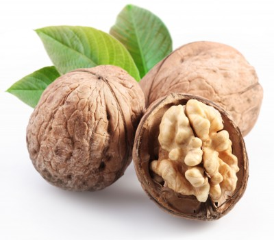 Walnuts Can Help You Beat Stress