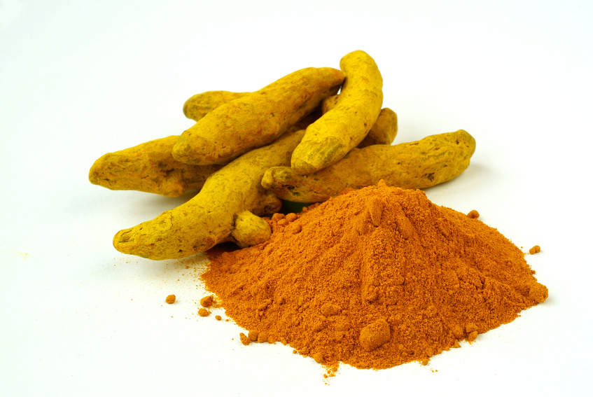 Turmeric (Curcumin) Shown to Possess a Powerful Anti-Aging Effect