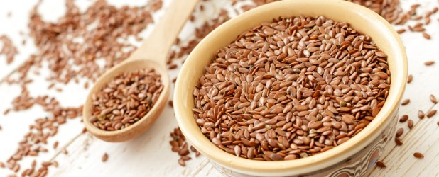 Flaxseeds Reduce Breast Cancer Mortality By Up To 70%