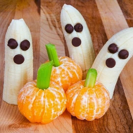 5 Tips to Keep Halloween Healthy