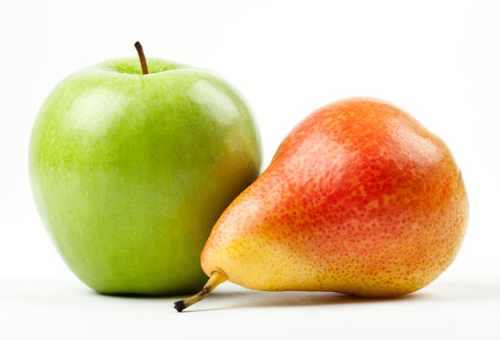 Are Your Apples