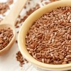 Eating Flaxseed May Reduce Breast Cancer Mortality By Up To 70%