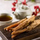 Red Ginseng Improves Vasodilation and Glucose Control
