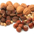 Nuts Increase Cognitive Scores Among Elderly Women