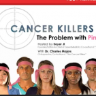 Video Webinar: Hosted by the Co-Authors of Cancer Killers