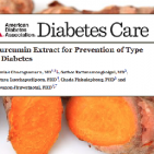 Turmeric Extract 100% Effective At Preventing Type 2 Diabetes, ADA Journal Study Finds
