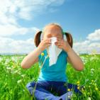 Nutrition Tips for Breezing Through Allergy Season