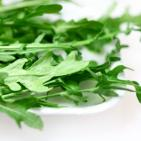 Arugula Rocks Your Nutrition World