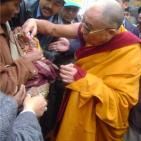 Questioning The Dalai Lama: Who Would The Buddha Vaccinate?