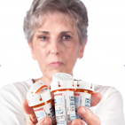Pharmaceutical Drug Side Effects May Be Worse for Women