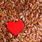 Artery-Dilating Flaxseed Proven A Potent Healer