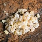 Frankincense Superior to Chemotherapy in Killing Late-Stage Ovarian Cancer Cells