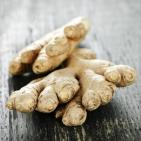 Ginger Relieves Muscle Pain from Your Workout