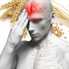 'Gluten Brain': Wheat Cuts Off Blood Flow To Frontal Cortex