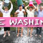 "60+ Natural ALS Cures the ""Ice Washing"" Campaign Isn't Funding!"