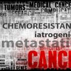 Chemo and Radiation Can Make Cancer More Malignant