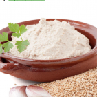 Why Eating Sesame Seed Paste (Tahini) Could Save Your Life