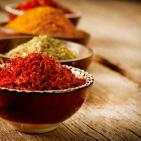 Household Spice Protects Against Radiation Treatment's Horrible Effects
