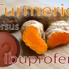 Turmeric Beats Ibuprofen for Arthritis of the Knee