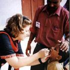Polio Vaccines Now The #1 Cause of Polio Paralysis