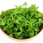 Watercress Turns Off Breast Cancer Cell Growth