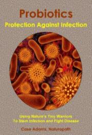 Probiotics  Protection Against Infection Using Natures Tiny Warriors To Stem Infection and Fight Disease