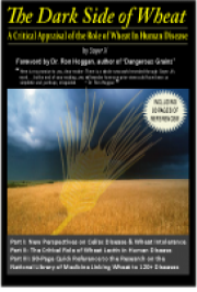 The Dark Side of Wheat  eBook