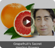 Grapefruit's Secret Healing Powers