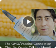 The GMO/Vaccine Connection That No One Is Talking About!