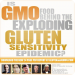 News Release: GMOs Linked to Exploding Gluten Sensitivity Epidemic (FREE PDF)