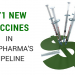Roll Up Your Sleeves Folks: 271 New Vaccines in Big Pharma's Pipeline