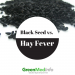 Black Seed Oil for Hay Fever?