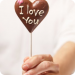 "Saying ""I Love You"" With Chocolate Just Got Better"