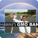Hawaii's GMO Ban Is Now Official! Mayor Kenoi Signs Bill 113