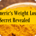 "Turmeric's ""Weight Loss Secret"": It Turns Bad Fat Good"