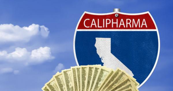 Welcome to Calipharma: Where Your Children are For Profit and Parental Freedoms are Nonexistent