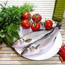 Dietary Modification: Mediterranean Diet