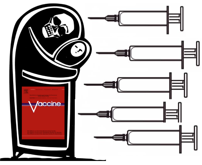 Multiple Infant Vaccines Linked To Dramatically Increased Mortality