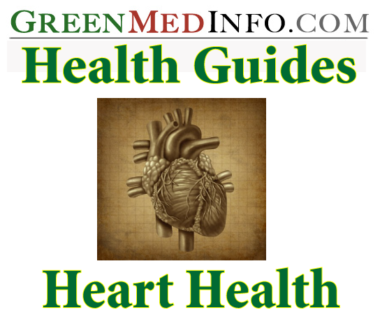 Health Guides: Heart Health