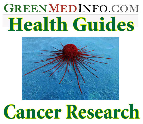 Health Guides: Cancer Research