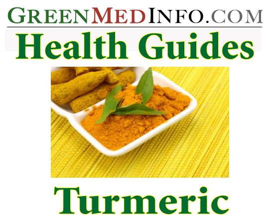 Health Guide: Turmeric